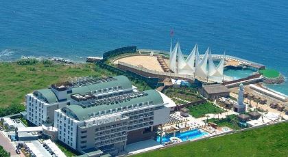 Halal Beach Resorts, Islamic Hotels, Muslim hotels, Adenya