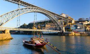 19 Mayısta Portekiz Tatili