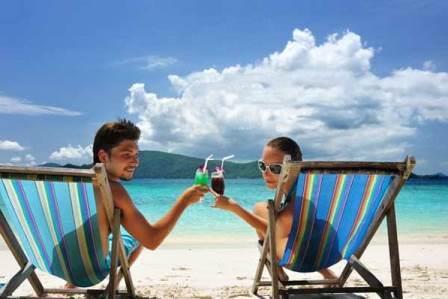 İspanya'da Tatil Yapma Fikri ve Zamanı