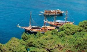 Ramazan Bayramı Tatilinde Fırsat Otelleri