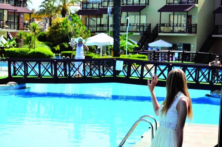 Silence Beach Resort Telefon Numaralar Ve Letiim