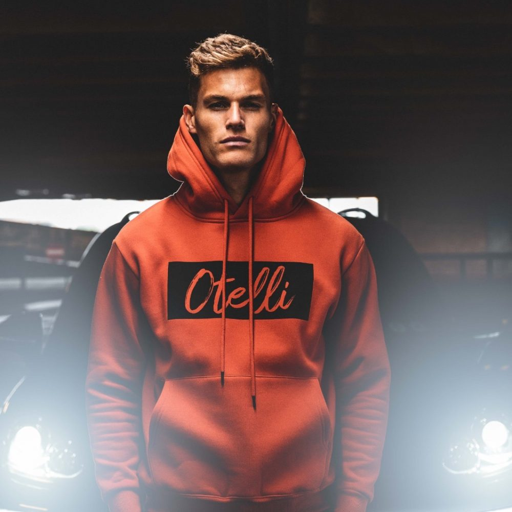 Otelli marketing working with a Shopify Northampton clothing company to produce creative lifestyle photography. Model acquisition, modelling , photography and video shoot.