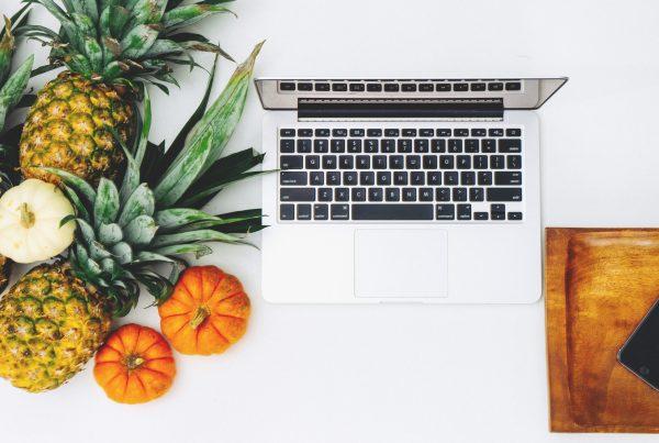 Otelli Marketing blog - Laptop
