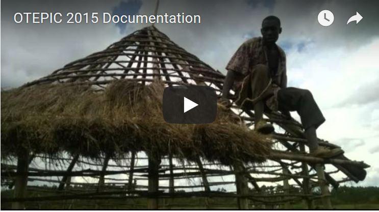 OTEPIC Documentation 2015