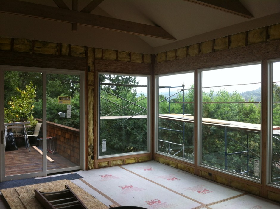 Dwell Project With Marvin Windows And Doors Ot Glass
