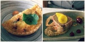 Grand Hotel Mackinac Island - Main Dinner Appetizer