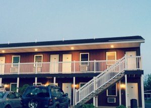 Naders Motel and Suites - Exterior