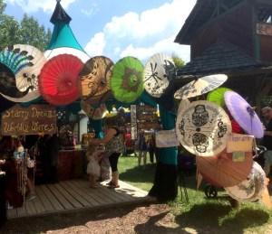 Tips to enjoy the Bristol Renaissance Faire in Wisconsin.