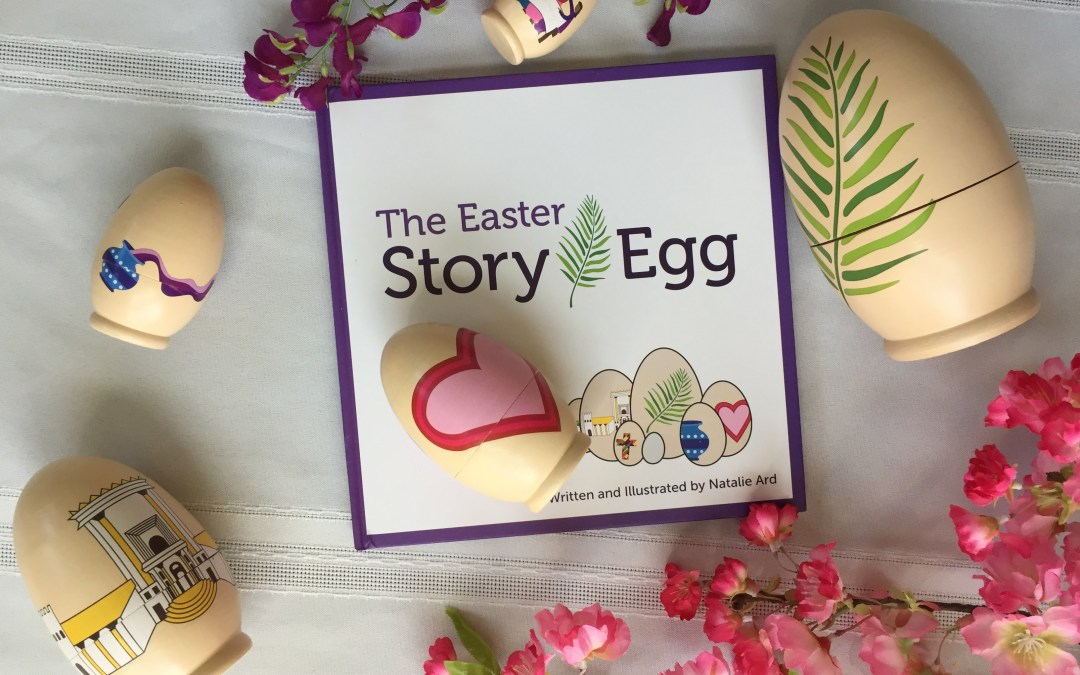 What's in your Easter Basket?  Book Ideas to Fill Your Basket