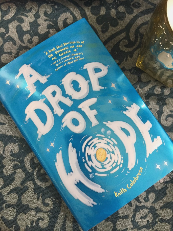 A Book Review: A Drop of Hope by Keith Calabrese