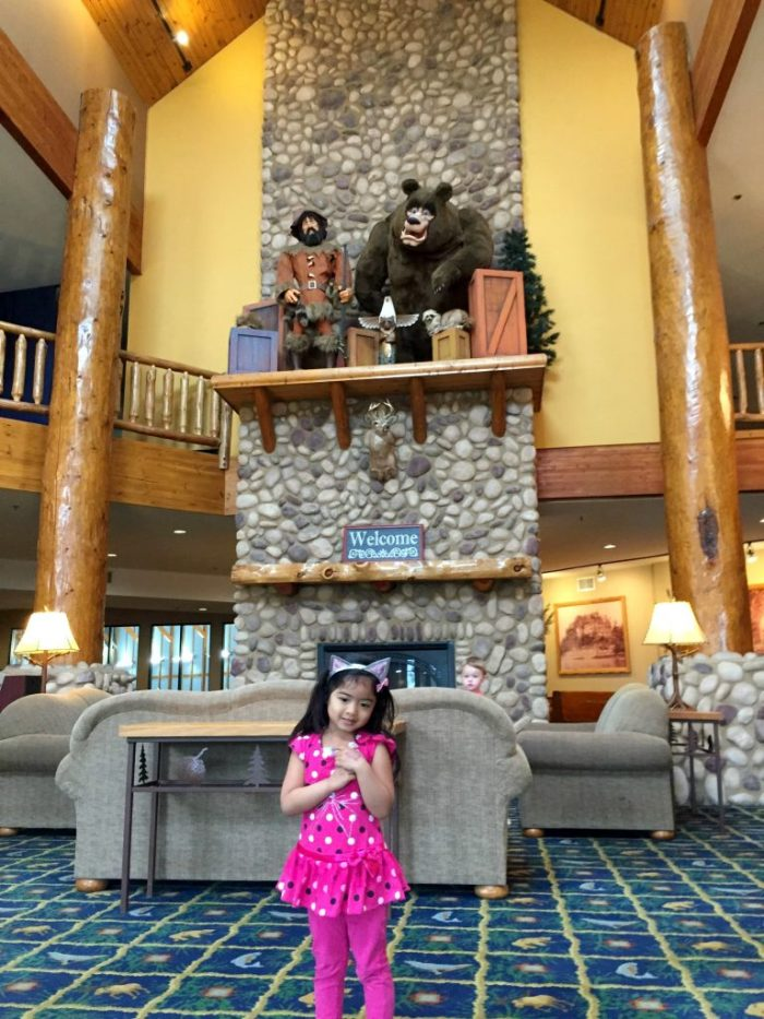 A Family Fun Stay at Grizzly Jack's Grand Bear Resort in Starved Rock
