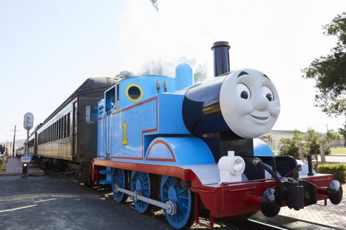 The inside scoop on Day Out With Thomas at Illinois Railway Museum in Union Illinois.
