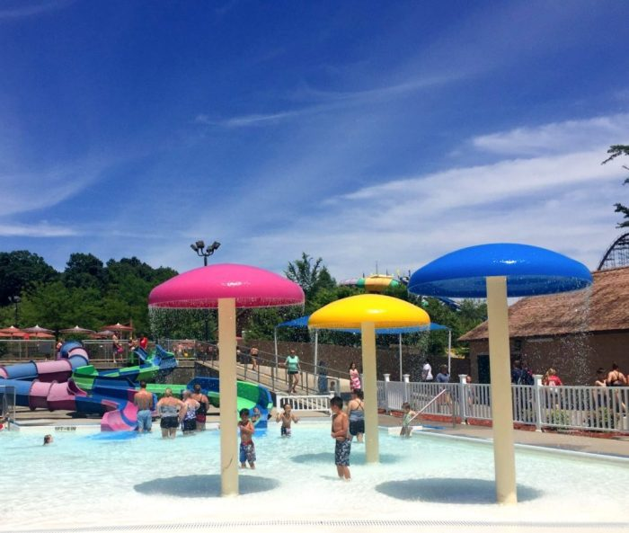 Image result for photos of holiday world safari sam water park