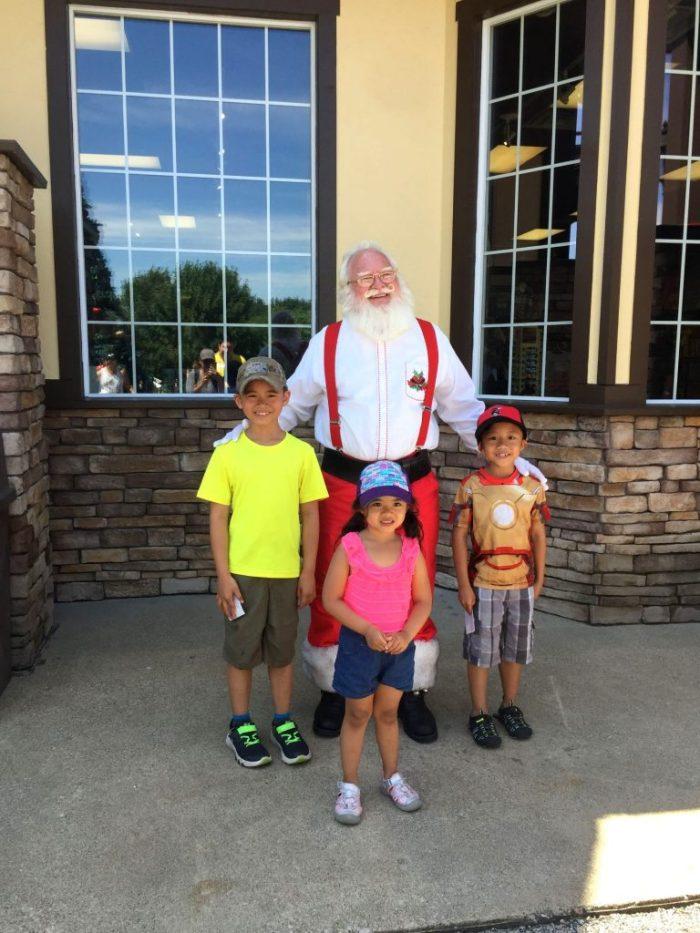 Why You'll Love Holiday World at Santa Claus, Indiana