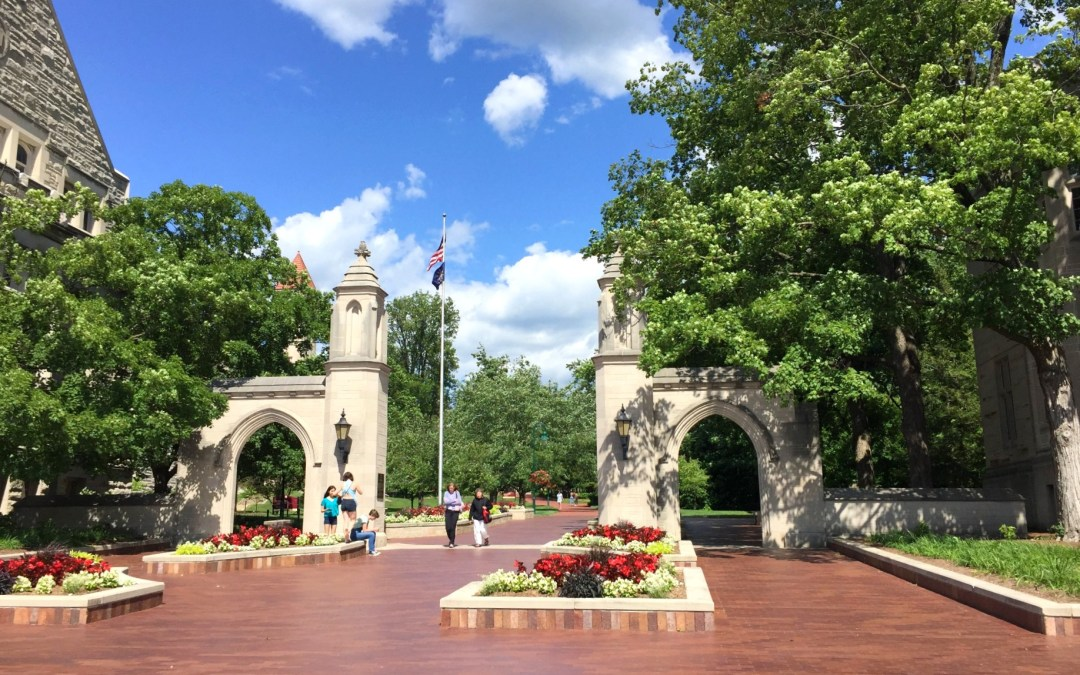 How to Spend One Day with the Family in Bloomington Indiana: