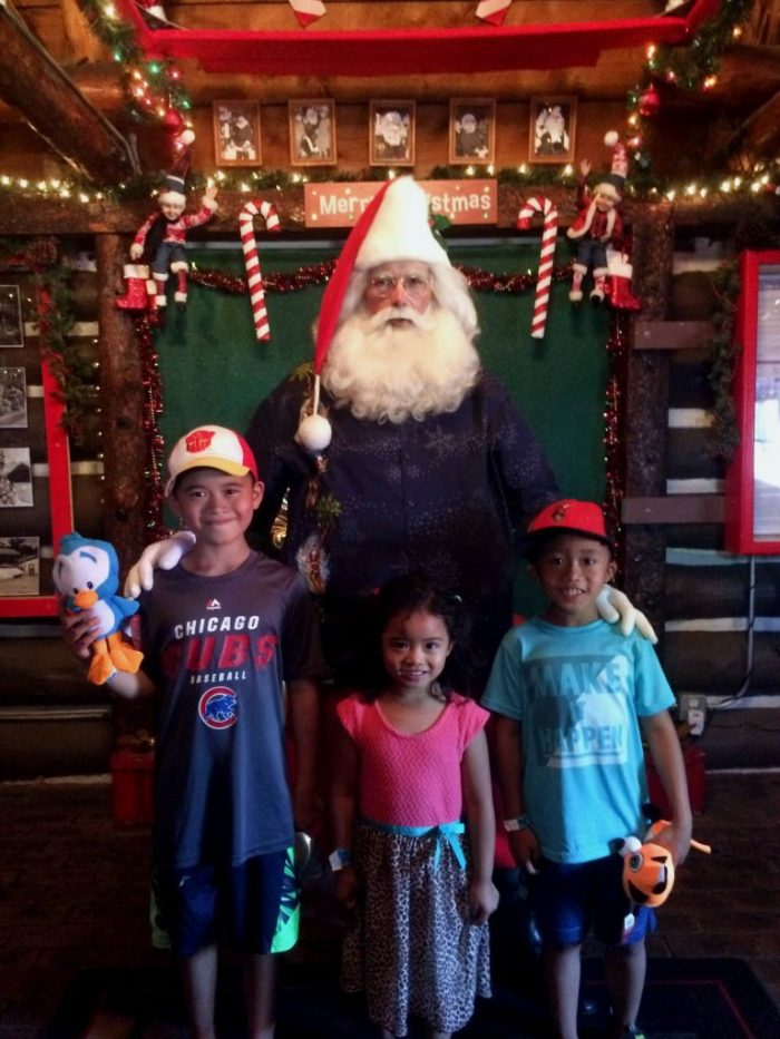 7 Reasons to Visit Santa's Village Before the Summer Ends