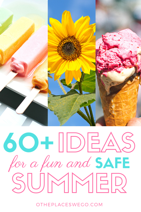 Summer bucket list: More than 50 ideas to have a safe and fun summer in and around Chicago's suburbs