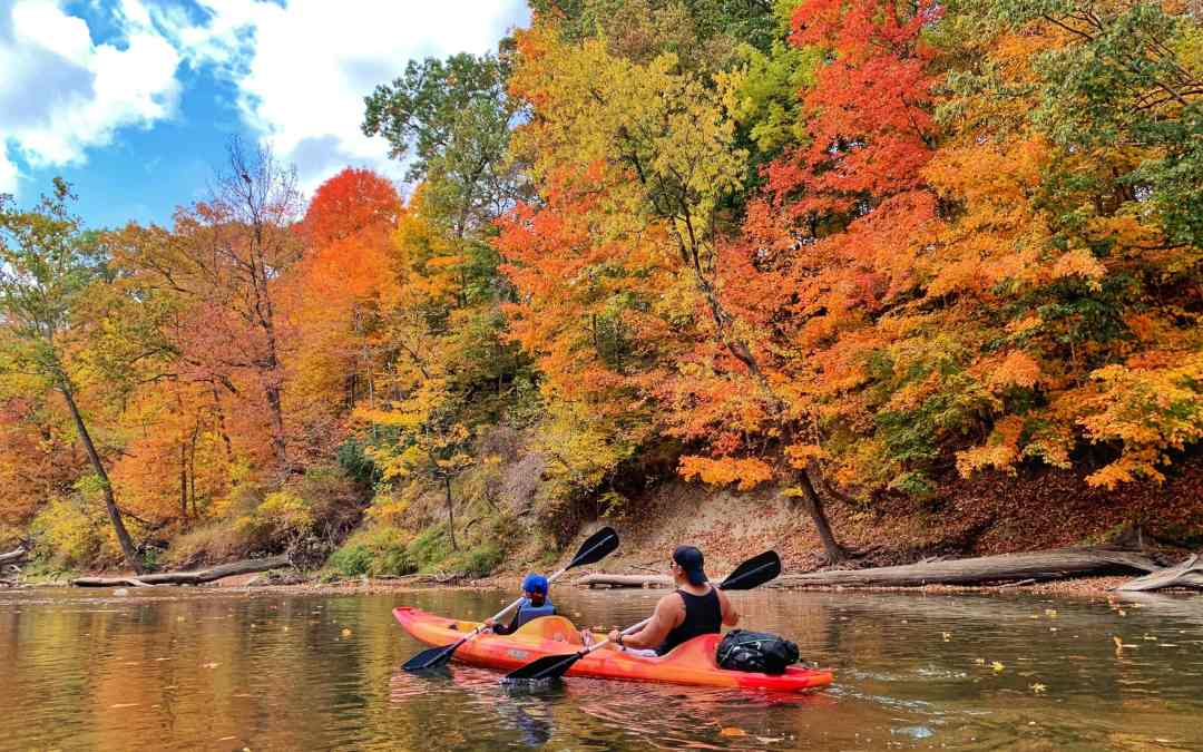 Fall family adventures await in Hamilton County, Indiana