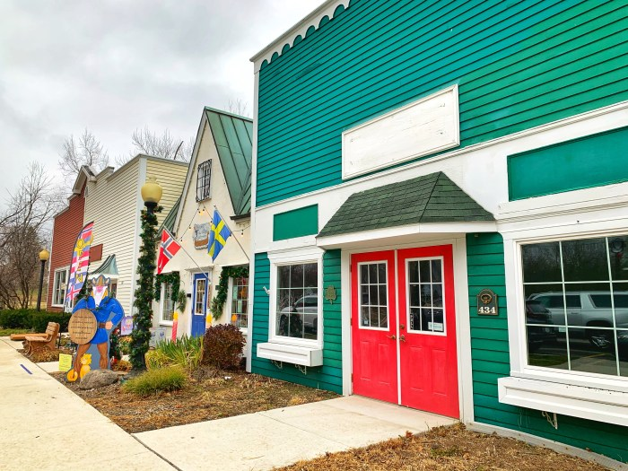 Celebrate the holidays in Historic Downtown Long Grove. Go on a sleigh ride, visit the quaint shops, get candy, ice cream, popcorn, and more.