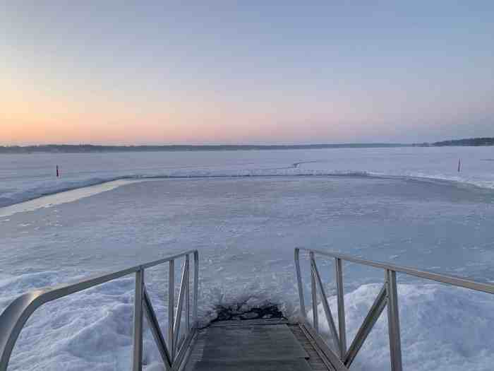 A winter getaway at Lake Lawn Resort in Delavan outside Lake Geneva. Fun for families and couples with plenty of activities and great food.