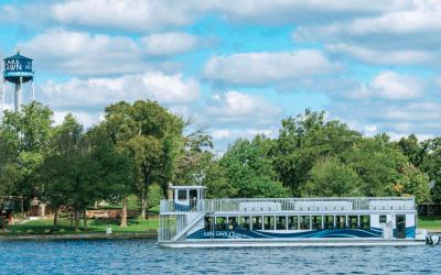 Plan a Summer Getaway to Lake Lawn Resort