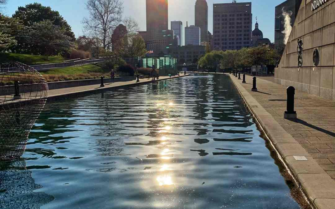 Fun-filled Family Weekend in Indianapolis: Great Outdoors, Art, and Superheroes