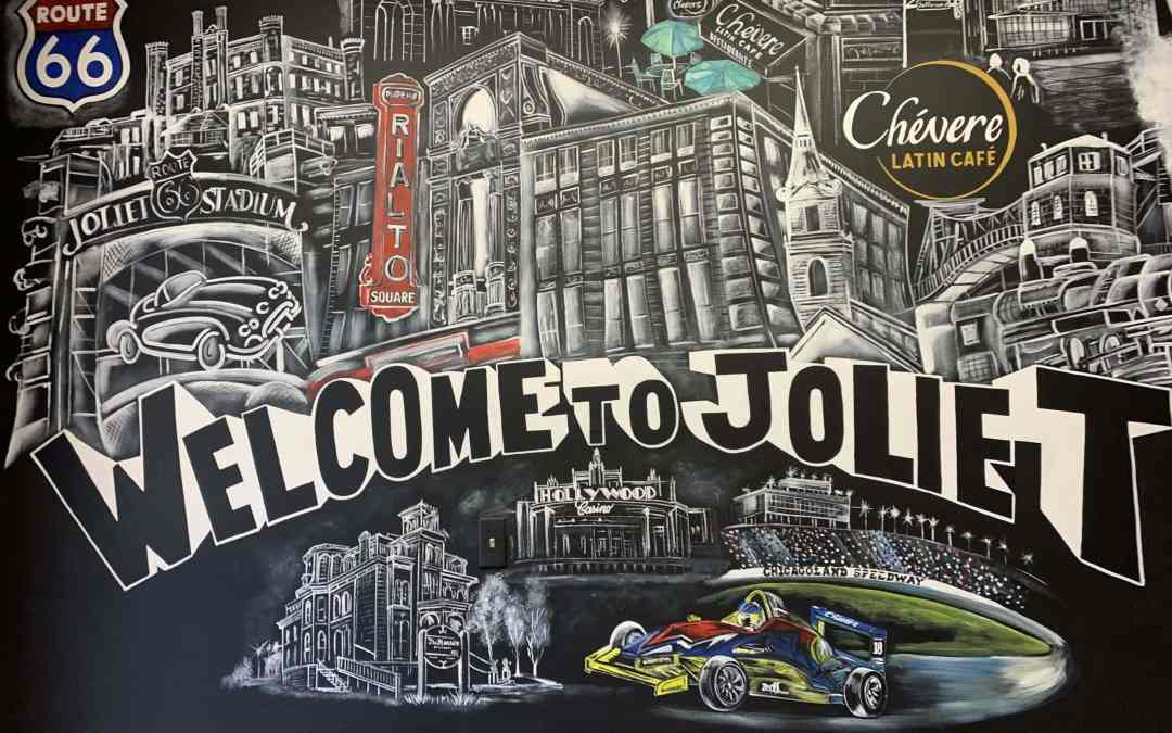 Exploring Joliet with the family: Route 66 and the Great Outdoors