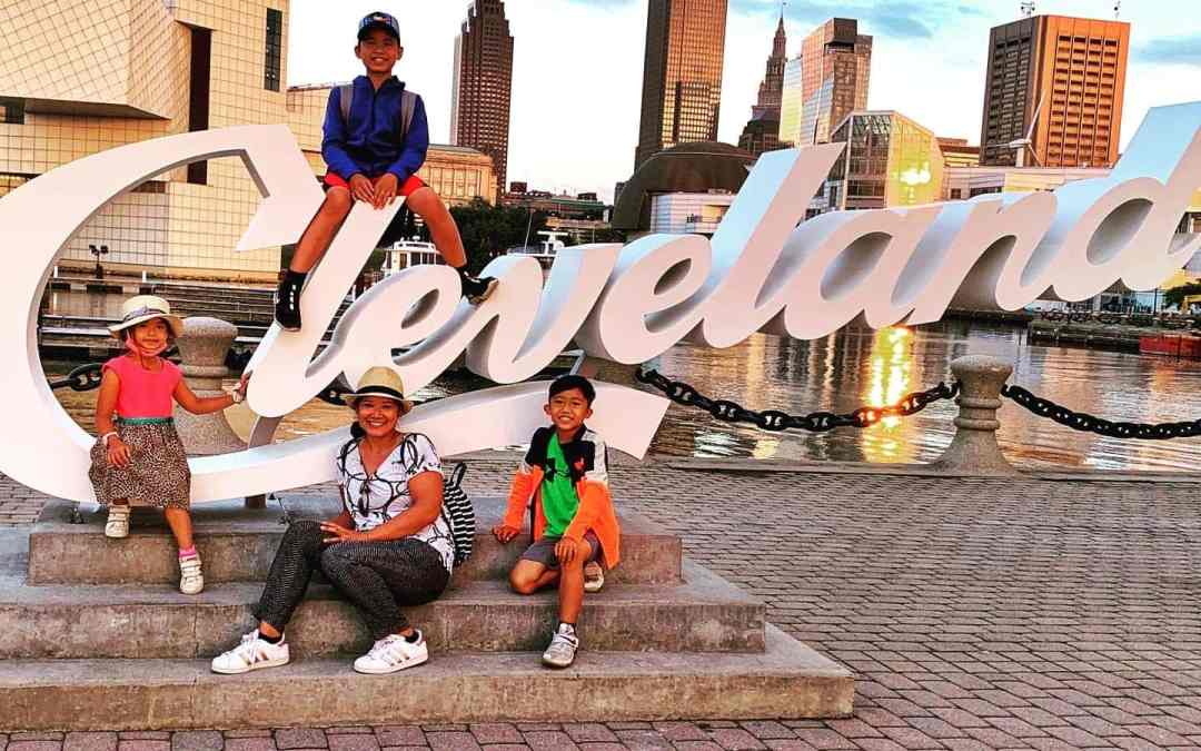 Things to do in Cleveland with the Family