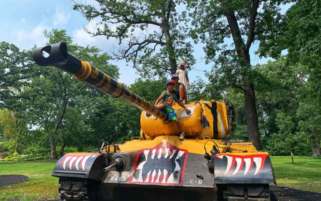 Reasons Why You Need to Visit Cantigny with the Family