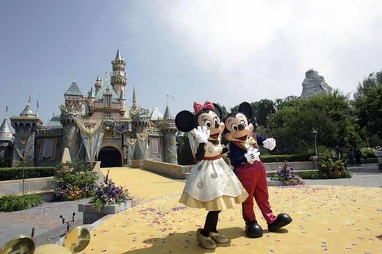Πάρκα της Disney (10)