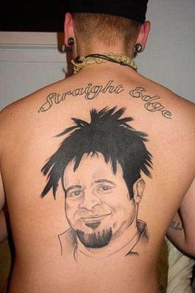Παράξενα τατουάζ (2)