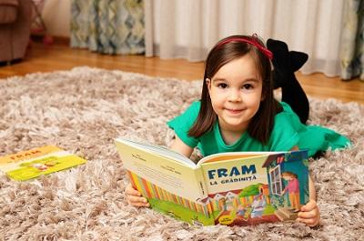 carti pentru copii, dezvoltare emotionala