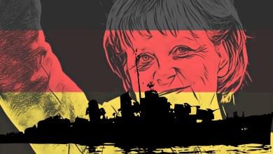 Photo of Kako je Merkel u zadnji tren zaustavila vojni sukob između Turaka i Grka