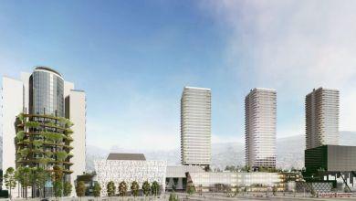 """Photo of Pogledajte kako će izgledati milionski kompleks """"Kongresni centar Sarajeva"""" u Sarajevu"""