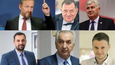 Photo of Izaberite najmodernijeg političara u BiH i odletite direktno u ljepšu budućnost!