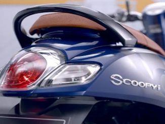 Kelebihan Pada Motor Honda Scoopy 2017