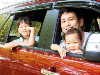 6 Tips Wajib Mobil Siap Pakai Untuk Mudik Perjalanan Jauh