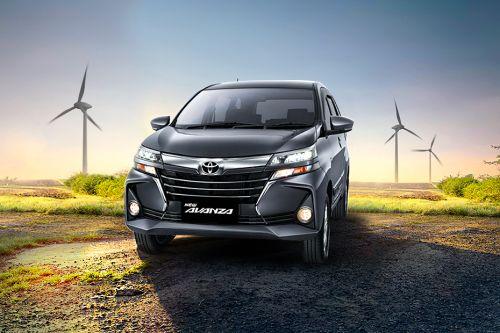 harga mobil Toyota Avanza 2020 naik sekitar Rp 1 jutaan
