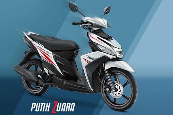 Motor Rival Yamaha Mio Z