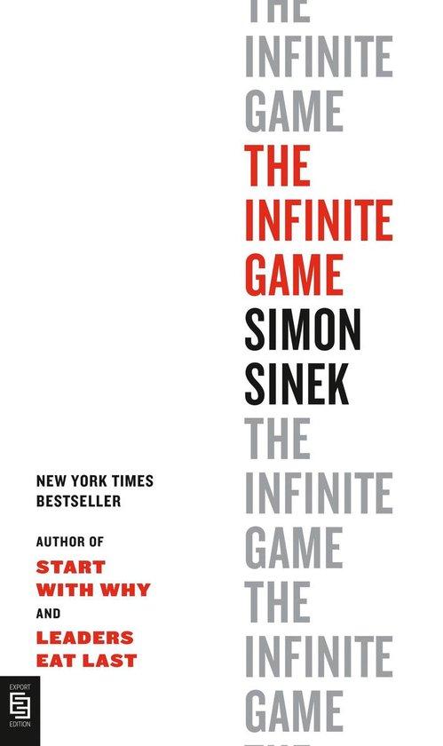 infinite game - deluge