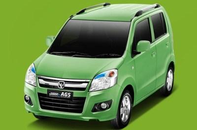 Harga Mobil Suzuki Karimun