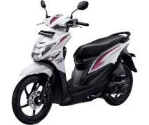 Honda BeAT eSP POP CW