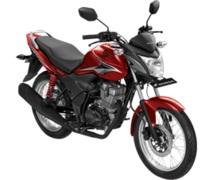 Honda Verza 150 Spoke Wheel