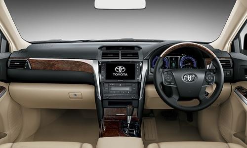 Toyota Camry Semarang