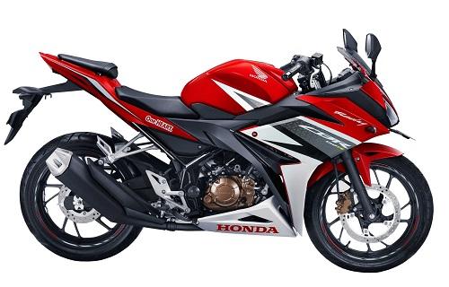 All New Honda CBR150R