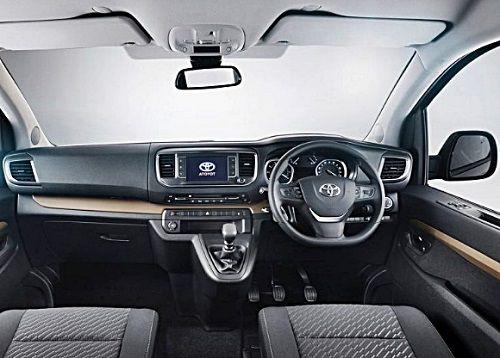Harga New Toyota Hiace Dan Spesifikasi, Harga New Toyota Hiace Dan Spesifikasi