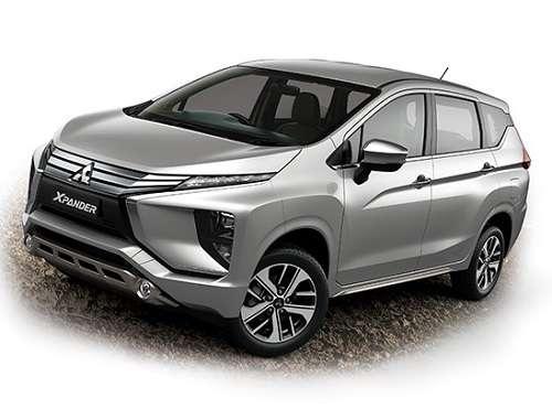 Harga Mitsubishi XpanderTerbaru