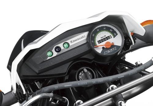 Harga Kawasaki KSR Pro, Spesifikasi dan Harga Kawasaki KSR Pro