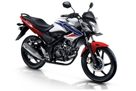 Honda CB150R Streetfire 2014 (1)