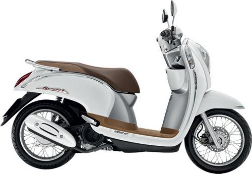 Honda Scoopy-i Prestige Guy (1)
